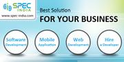 Custom Java Application Development Company