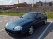 toyota supra 1993 - Toyota Supra